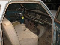 Iowa Hawkeye Chapter Car