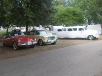 Members Vehicles